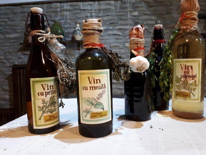 crama 1777 - vinul ca medicament
