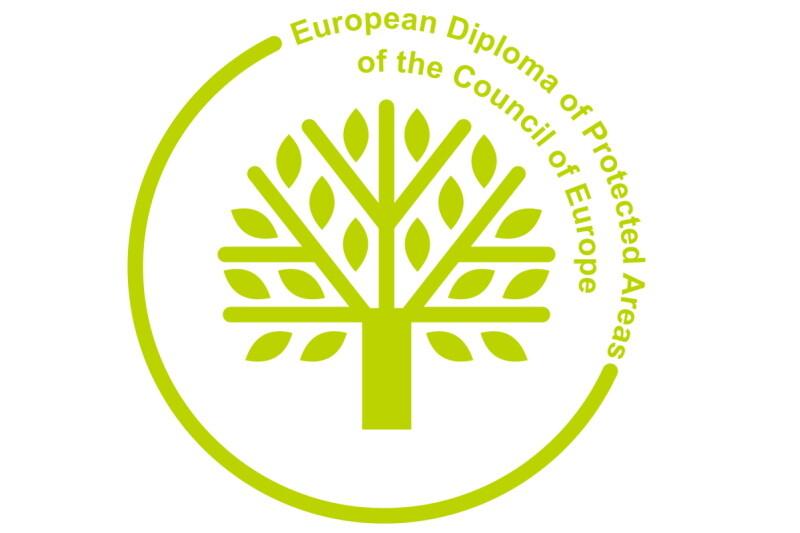 Diploma Europeană a Ariilor Protejate