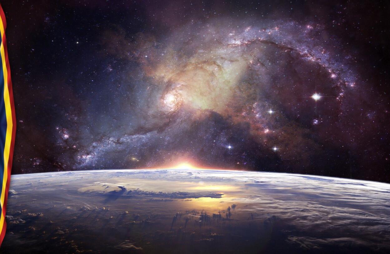 Romania la Concursul Electronic Internațional de Astronomie si Astrofizica