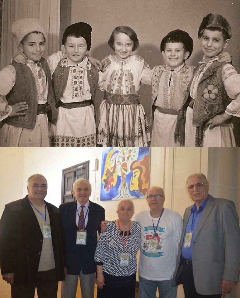 Dupa 60 de ani - 1956-2016