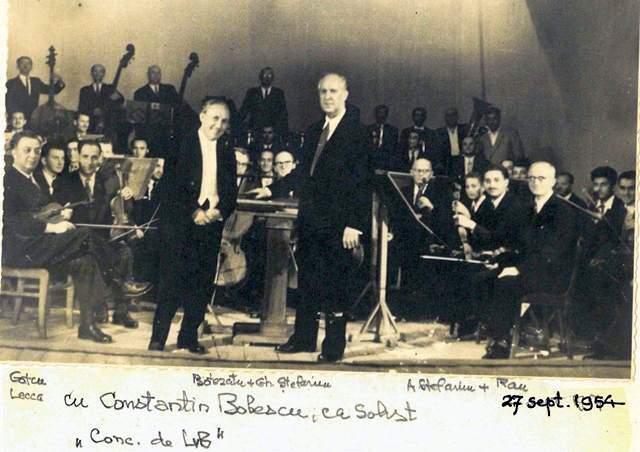 Orchestra simfonica din Ploiești